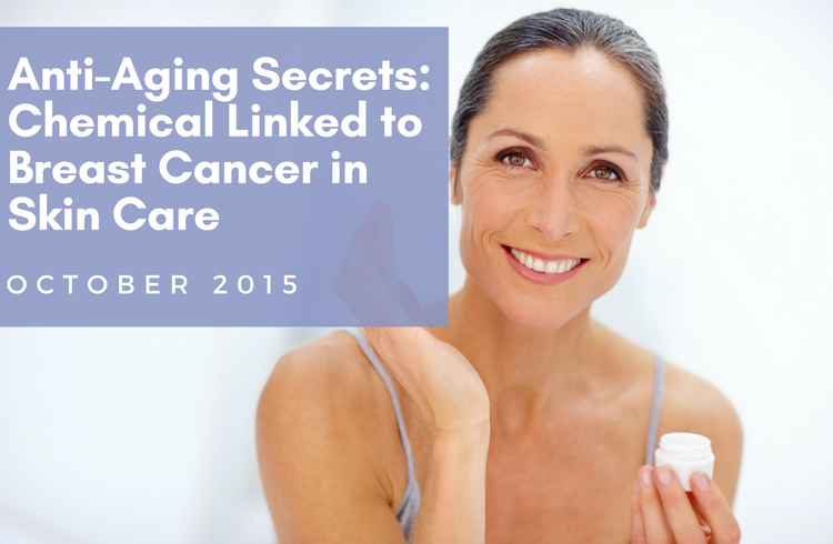 Anti- Aging Secrets