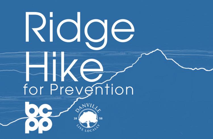 Ridge Hike for Prevention__Danville CA benefit_Breast Cancer Prevention Partners