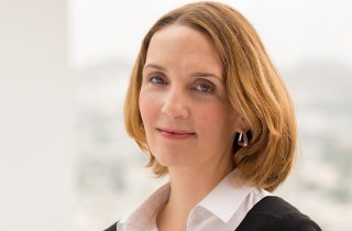 Amanda Heier BCPP CEO and President