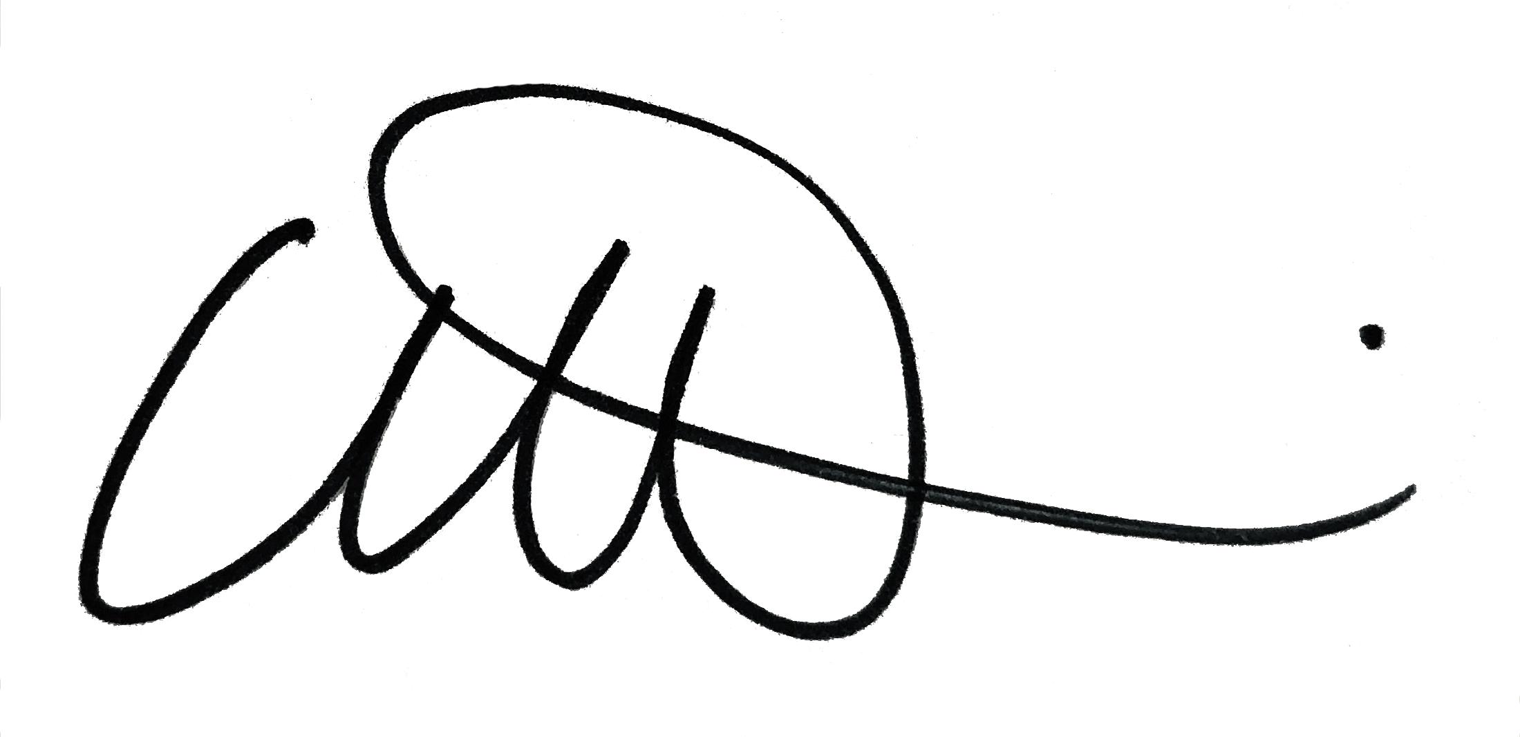 Amanda_signature