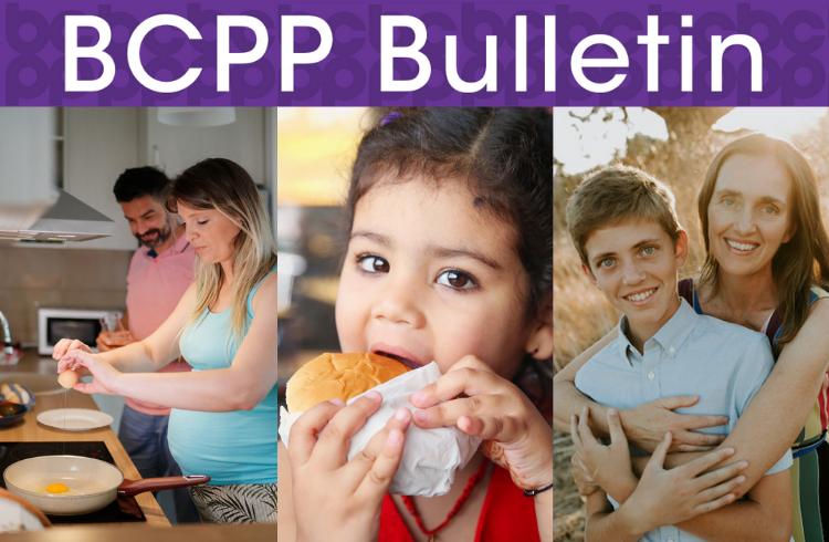 BCPP News Bulletin Spring 2021