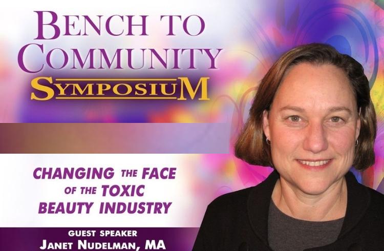 Salon Conversations: Safe Cosmetics Advocacy with Janet Nudelman
