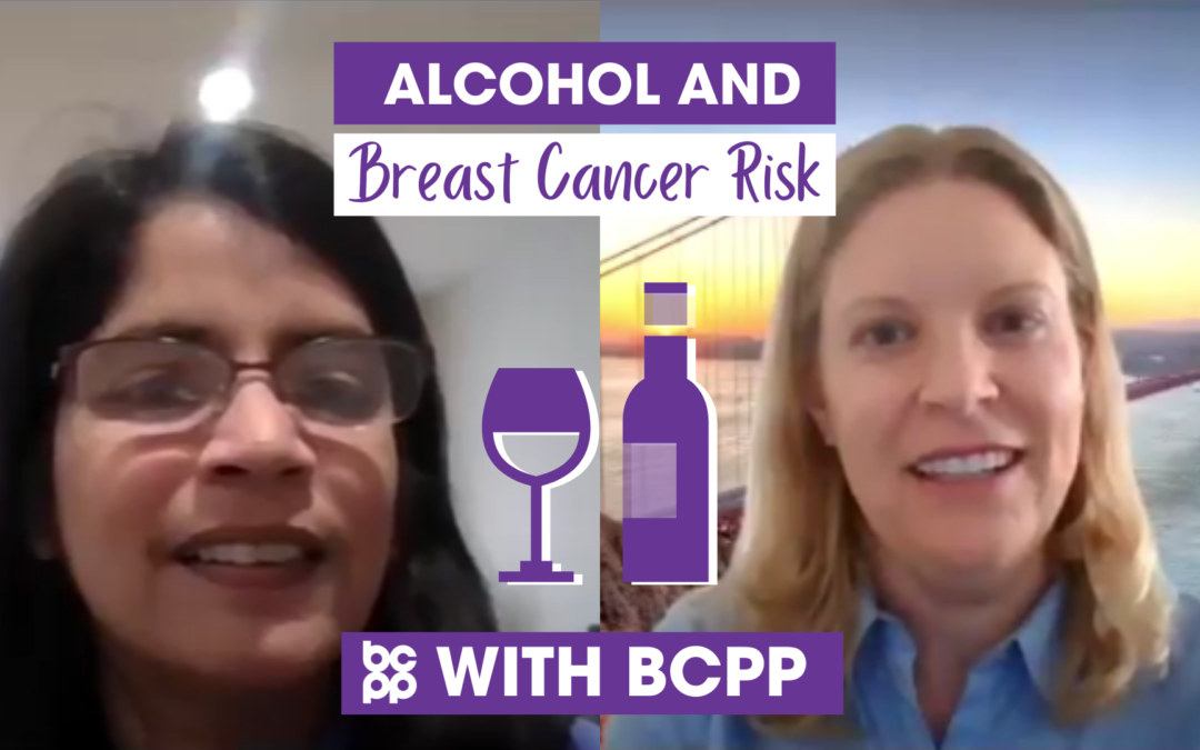 Does Drinking Alcohol Increase Your Risk of Breast Cancer?
