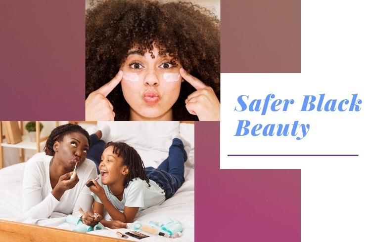 Safer Black Beauty