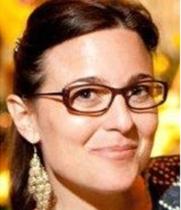 Julie Pofsky BCPP Director of Development