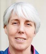 Lisette van Vliet BCPP Policy Coordinator