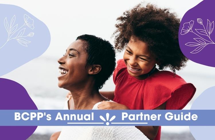 Breast Cancer Prevention Month October Partner Guide 2021 BCAM